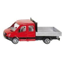 Voitures, camions et fourgons miniatures en plastique Transporter
