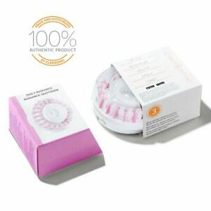 New Clarisonic Radiance Facial Cleansing Brush Head