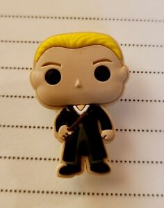 Draco Malfoy, Potter Shoe Charm For Croc Style Shoes