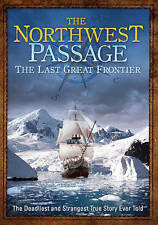 The Northwest Passage The Last Great Frontier DVD Deadliest Strangest True Story
