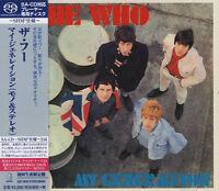 The Who - My Generation+++SHM SACD Japan+UIGY-9593++NEU++OVP