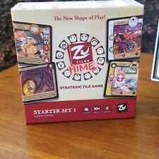 Zu Tiles Hime - Starter set 1 strategic tile game NEW 1st edition boxed set pack