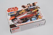 Revell 06759 Resistance A-Wing Fighter Red 1:44 modellismo