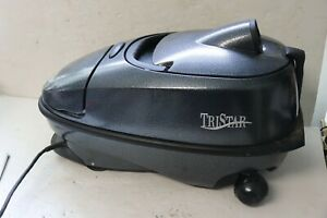 TRISTAR TRI STAR CANISTER VACUUM A101S & MANUAL