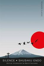 Silence: Picador Classic | Shusaku Endo