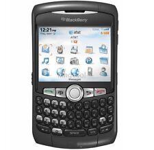 BlackBerry Curve 8320 - Black (Unlocked) Smartphone
