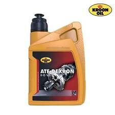 OLIO CAMBIO AUTOMATICO KROON OIL ATF DEXRON II-D VD LT.1 - 01208