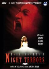 NIGHT TERRORS  STORM   DVD HORROR