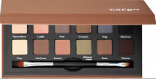 CARGO Vintage Escape Eyeshadow Palette, Boxed!
