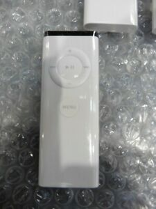Apple A1156 Infrared Remote Control for iPod iMac Macbook Apple TV 603-8821