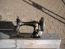 rare vintage Antique sewing machine stella 705