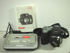 Kodak EasyShare DX6490 10X Optical Zoom - NO CHARGER UNTESTED