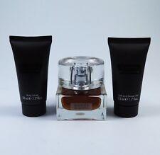 GUCCI I eau de parfum 1 classic 50ml EDP Spray + 50ml BL + 50ml SG Rar
