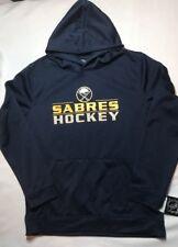 New NHL Buffalo Sabres Youth Hoodie Sweatshirt Large or XL