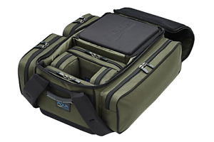 Aqua Black Series Roving Rucksack NEW Freshwater Fishing Bag - 404303
