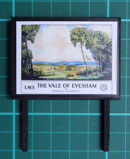 Advertising Hoarding (Vale of Evesham)