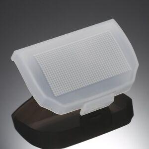 Flash Bounce Diffuser Soft Cover For Yongnuo Speedlite YN685 YN600EX-RT II YN660