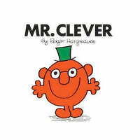 Mr. Clever (Mr. Men Library), Hargreaves, Roger , Acceptable | Fast Delivery