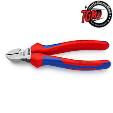 Knipex 160mm Diagonal Side Cutters 7002160 Made in Germany 70 02 160
