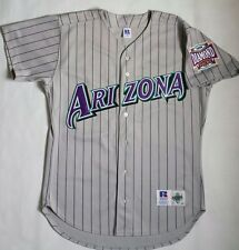 Vintage 1998 Arizona Diamondbacks Russell Athletic Jersey Size 44