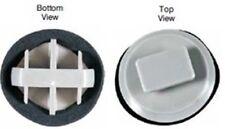 10 Moldura Clips con Sellador para Mazda CX-7 CX-9 & RX-8
