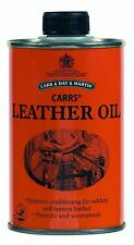 Carr & Day & Martin Cars Leather Oil (300 ml)