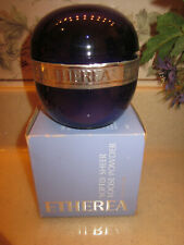 Vintage Etherea Softly Sheer Loose Powder 4 Oz. - New In Box