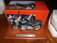 MOTO BMW R 850 R / R1100 R - 1/10