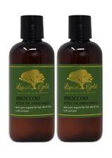 24 oz Premium Liquid Gold Extra Virgin Unrefined Broccoli Seed Oil Pure Organic