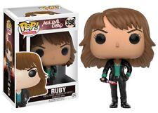 Funko Pop! Television: Ash vs Evil Dead - Ruby #398 New In Box Vinyl Figure Hot