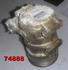Klimakompressor  Kia Carnival I Sedona  99  2,5 V6  121/165 EZ: 2001 (74888)