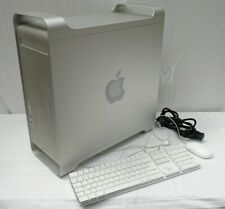 Apple PowerMac G5 Tower Desktop Computer Dual 2.0GHz 250GB 2GB RAM Spares/Repair