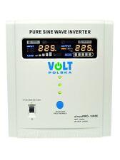 OFF grid Onda Sinusoidale Pura Inverter sinuspro 1500E 12V/230V UPS AVR