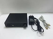 FOSTEX headphone amplifier D / A converter built-in HP-A4BL F/S from Japan