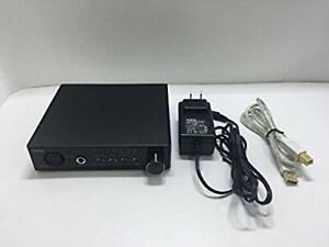 FOSTEX headphone amplifier D / A converter built-in HP-A4BL F/S from Japan