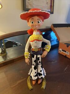 Film-Accurate Jessie Doll Custom Toy Story Replica HANDMADE