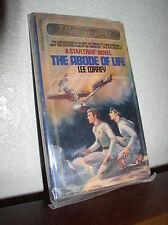 Startrek Novel: The Abode of Life by Lee Correy (Pocket...May, 1982,PB)