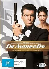 DIE ANOTHER DAY *EXCELLENT CONDITION*  TWO DISC ULTIMATE EDITION