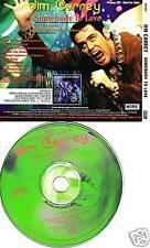 JIM CARREY Somebody to Love PROMO CD Jefferson Airplane