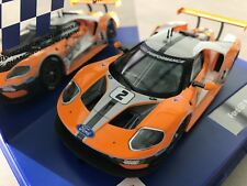 "Carrera Digital 132 30786 FORD GT Race Car ""no. 2"" NUOVO OVP"
