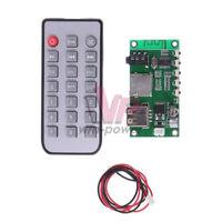 KCX BT001 Wireless Bluetooth 4.2 Audio Receiver Module Circuit Decode Board