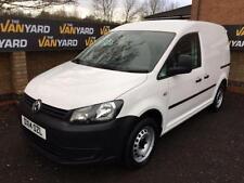 c7d9a95d055306 Caddy Automatic Vans