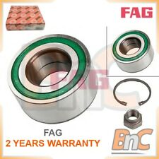 FAG FRONT WHEEL BEARING KIT PEUGEOT CITROEN OEM 713650160 3350.17