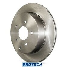 Protech Rear Set Disc Rotor 2004-2005 Toyota RAV4 USA Made Only 31361