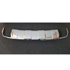 MERCEDES-BENZ x164 GL copertura dispositivi di protezione posteriori SCARICO POSTERIORE MASCHERINA PARAURTI