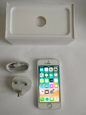 Apple iPhone 5s 16GB - Unlocked SIM Free Smartphone - Silver