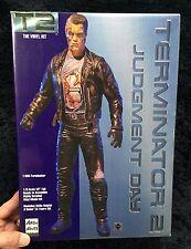 Terminator 2 Judgment Day T-800 Vinyl Figure Kit 1/5 Argo Nauts