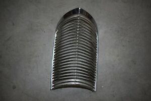 1963-64 Buick Riviera Chrome Park Lamp Grill NICE Original 5954200