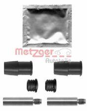METZGER 2x Führungshülsensatz Bremssattel 113-1302X//2x vorne hinten M8x1,25