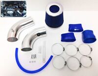 BLUE For 1999-2003 Mazda Protege 1.8L 2.0L MP5 L4 Air Intake Kit + Filter